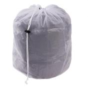 Gilroy Drawstring Washing Bag Laundry Mesh Saver Net Bag for Washing Machine