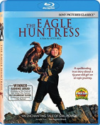 The Eagle Huntress  [Region B] [Blu-ray]