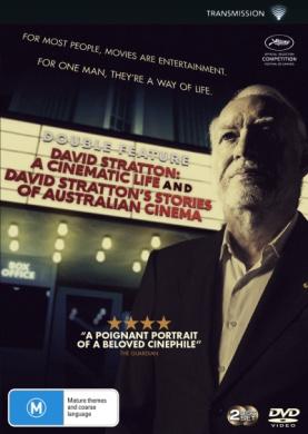David Stratton: A Cinematic Life / David Stratton's Stories of Australian Cinema