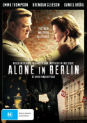 Alone In Berlin DVD  [Region 4]