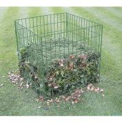 Wire Garbage Disposal Compost Bin