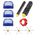 MaYiTe Accessory for iRobot Roomba 600 Series (610 611 620 627 630 650) Replenishment Kit Replacement Brush Vacuum Cleaning Accessory Refresh Parts Kit