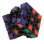 Gearwheel 6 sides Rubik's Cube Magic Combination 3D Gear Cube Speed Puzzle