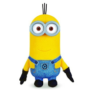 Despicable Me Jumbo Plush Minion Tim Toy Figure