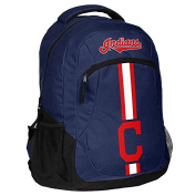 CLEVELAND INDIANS ACTION BACKPACK