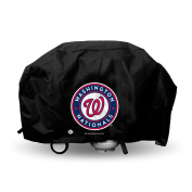 Rico Industries Washington Nationals MLB Deluxe Grill Cover