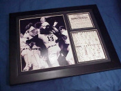 11X14 FRAMED 1984 DETROIT TIGERS WORLD SERIES CHAMPIONS 8X10 PHOTO