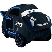 Disney Pixar Cars Jumboz Pillow Pets - Cars 3 Jackson Storm Jumbo Stuffed Plush Toy