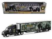 Greenlight Collectibles - U.S. Army Transporter
