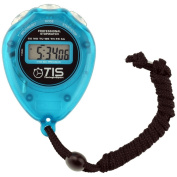TIS Pro 018 Stopwatch - Large Scale Display - Choice Of 3 Colours rrp£10