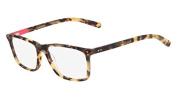 Nike NIKE 7236 Eyeglasses 218 Satin Tokyo Tortoise-Black
