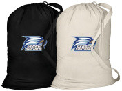 Georgia Southern Laundry Bag -2 Pc SET- Georgia Southern Eagles Clothes Bags