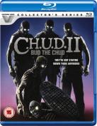 C.H.U.D. 2 - Bud the Chud [Region B] [Blu-ray]