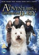 The Adventures of Greyfriars Bobby [Region 2]