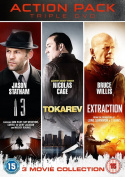 Action Collection [Region 2]