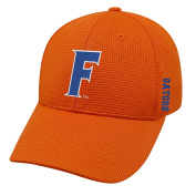 Florida Gators Official NCAA One Fit Booster Plus Hat Cap by Top of the World 181653