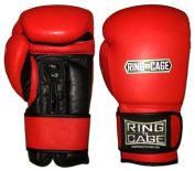 Deluxe MiM-Foam Sparring Boxing Gloves - Limited Edition