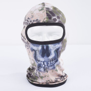 TopAnder Outdoor Cycling Ski Balaclava Face Mask