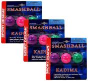 Sport Design Replacement Beach Balls for Beachball Smashball Kadima Watercolours