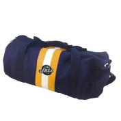 NBA Utah Jazz Blue Rugby Duffel Bag