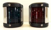 LED 12v Port & Starboard Navigation Light Classic