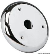 Osculati 45.270.08 - Chromed flange X68