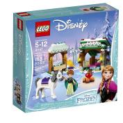 LEGO l Disney Frozen Anna's Snow Adventure 41147, Disney Princess Toy