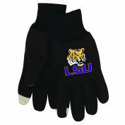 NCAA Louisiana State University Tigers Technology Touch Gloves