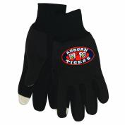 NCAA Auburn Tigers Technology Touch Gloves