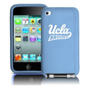 UCLA iPod Touch 4th Gen Silicone Case