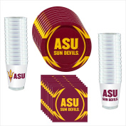 Arizona State Sun Devils Party Pack - 81 pieces