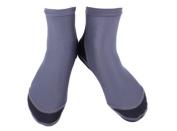 Dive & Sail 1.5mm Lycra Neoprene Wet Socks for Diving Scuba Surfing