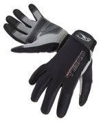 O'Neill 1 Explore 1 mm Gloves-Black, Large