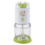 HJXJXJX Baby Feeding Machine Home Multi - Functional Electric Mixer Double - Layer Blade Cooking Machine