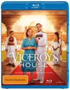 Viceroy's House [Region B] [Blu-ray]