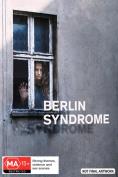 Berlin Syndrome [Region 4]