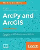 ArcPy and ArcGIS -