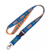 Florida Gators The Swamp Lanyard with Quick Release