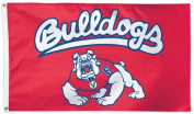 NCAA Deluxe Flag
