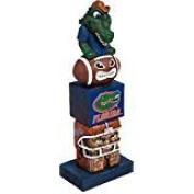 NCAA Florida Gators Tiki Totem