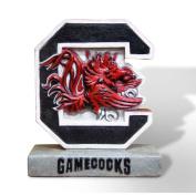 Stone Mascots - University of South Carolina Gamecock College Stone Mascot
