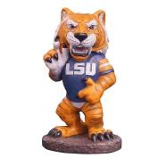 "Stone Mascots - Louisiana State University ""Mike the Tiger"" College Stone Mascot"