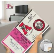 NCAA Auburn Tigers 1986 Iron Bowl Mega Ticket