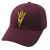 Arizona State Sun Devils Official NCAA One Fit Premium Collection by Top of the World 520803