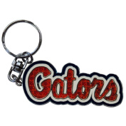 University of Florida Emblem Keychain
