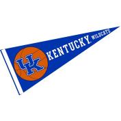 Kentucky UK Wildcats Basketball Pennant