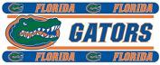 NCAA Florida Gators Wall Border