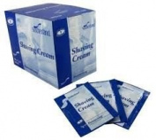 Sutherland Disposable Shave Packs, Pack of 10