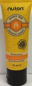 SIX PACKS of Nulon Honey Bee Original Honey Moisturising Hand & Nail Cream 75ml