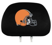 Cleveland Browns Headrest Covers